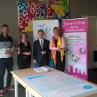 ondertekening Zorgpact Hoorn, Den Helder, Heerhugowaard